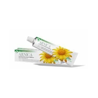 Bio pomata all'arnica Aboca - 50 ml