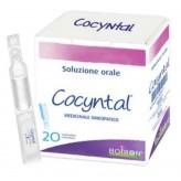 Cocyntal Soluzione Orale Boiron - 20 Contenitori Monodose