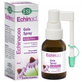 Spray Gola Analcolico Echinaid Esi - 20 ml