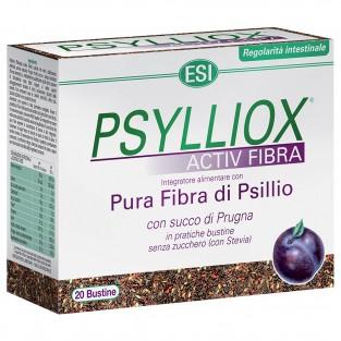 Psylliox Activ Fibra Esi - 20 bustine