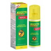 Spray Forte Mosquito Block Tropical Esi - 100 ml