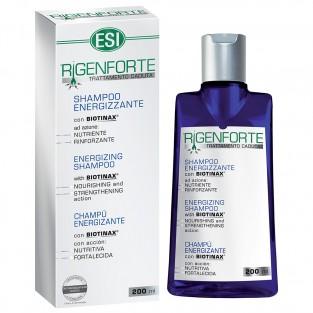 Shampoo energizzante Rigenforte Esi - 200 ml