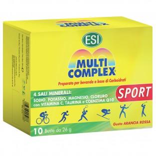 Multicomplex Sport Esi - 10 buste