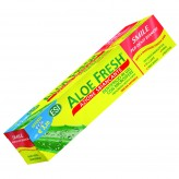 Dentifricio Aloe Fresh Smile Esi azione sbiancante - 100 ml
