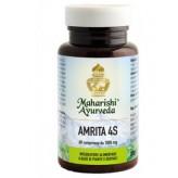Maharishi Ayurveda - Amrita 4S compresse