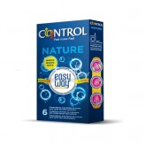 Control Nature Easy Way - 6 pezzi
