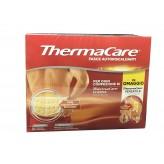 Thermacare 4 Fasce Autoriscaldanti Schiena + 3 Versatile OMAGGIO