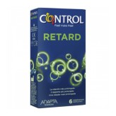 Control Retard - 6 pezzi