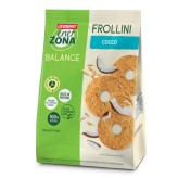 Frollini al Cocco Enerzona Balance - 250 g