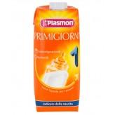 Latte liquido PrimiGiorni 1 Plasmon - 500 ml