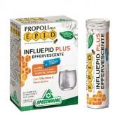 Influepid Plus effervescente Specchiasol - 20 compresse