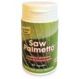 Saw Palmetto Natural Point - 60 Capsule