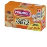 Liofilizzato all'agnello Plasmon - 3 vasetti