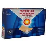 Nuroflex - 4 Cerotti Antinfiammatori