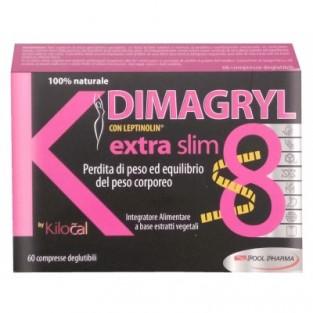 Kilocal Dimagryl - 60 Compresse