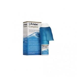 Artelac Complete Collirio Multidose