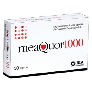 Meaquor 1000 - 30 Capsule