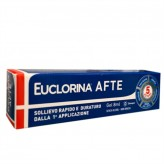 Euclorina Afte - Gel 8 ml