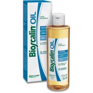 Bioscalin Oil Shampoo Antiforfora - 200 ml
