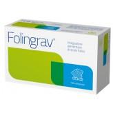 Folingrav - 100 compresse