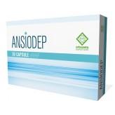 Ansiodep - 30 capsule