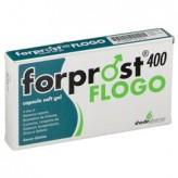 ForProst 400 Flogo - 15 Capsule Molli