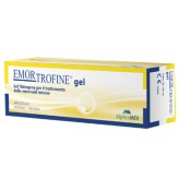 Emortrofine Gel - 50 ml