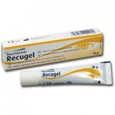 Recugel Gel Oculare - 10 g