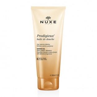 Nuxe Prodigieux Olio doccia - 200 ml