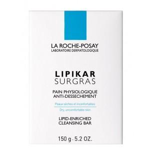 Sapone Anti Secchezza La Roche Posay Lipikar Surgras - 150 g