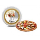Base per Pizza Dieta Zero