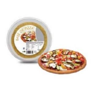 Base per Pizza Dieta Zero