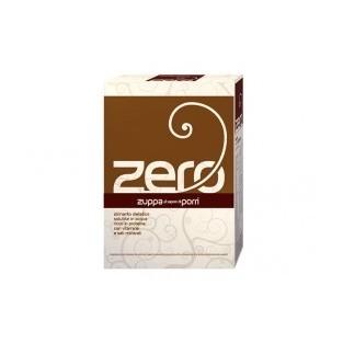 Zuppa dietetica ai porri Dieta Zero