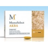 Monoselect Akba - 30 compresse