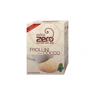 Frollini dietetici al cocco Extra Zero