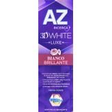 Dentifricio AZ 3D White Luxe Bianco Brillante - 75 ml