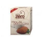 Frollini dietetici al cioccolato Extra Zero