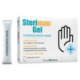 Steriman Gel Igienizzante Mani