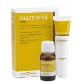 Macrocea Combi Soluzione + Crema