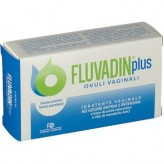 Fluvadin Plus Ovuli Vaginali