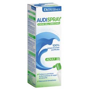 Audispray Adulti - 50 ml
