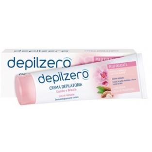 Crema Depilatoria per Gambe e Braccia Depilzero - 150 ml