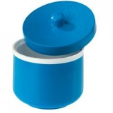 Fittydent - Vaschetta Porta Protesi