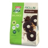 Frollini Cacao Intenso Enerzona - 250 g