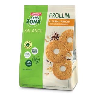 Enerzona Balance Frollini ai Cereali Antichi