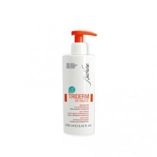 Detergente Intimo Antibatterico Bionike Triderm Intimate - 250 ml