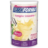 Smoothie Vaniglia Pesoforma