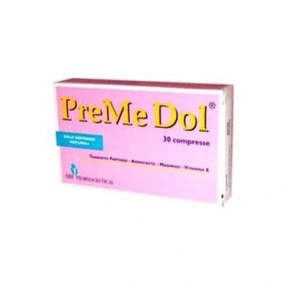Premedol - 30 Compresse