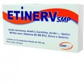 Etinerv SMP - 30 Compresse