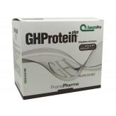 GH Protein Plus gusto Cioccolato - 20 bustine